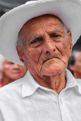 Todas estas personas longevas has superado el promedio de expectativa de vida en Costa Rica, continúan activos muchos en sus labores agropecuarias, con lucidez y disfrutando del cariño de sus familiares y amigos. Calidad de vida para una longevidad saludable.