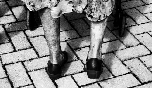 Un pueblo que no trata bien a sus adultos mayores no tiene futuro, porquepierde la memoria. Se olvida de sus raíces.